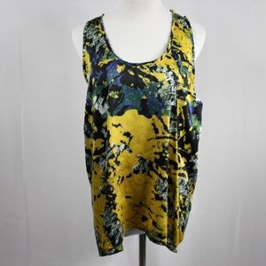 Silence + Noise Urban Outfitters Tank Top